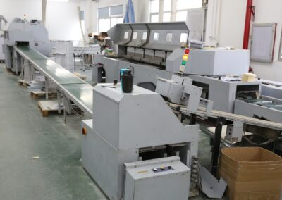 Printing Press Inspections